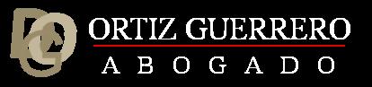 D. ORTIZ GUERRERO ABOGADO